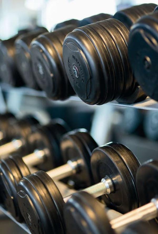 VitaePro styrketräning