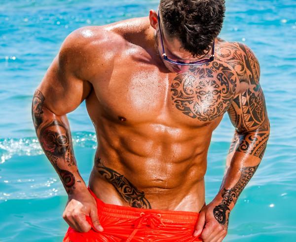 Testosteron effekt