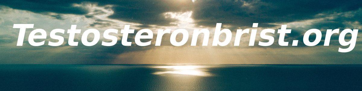 Testosteronbrist.org
